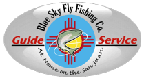 San Juan River Fly Fishing Guide Service